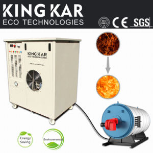 with CE, BV, ISO9001hunan Kater Kingkar10000 Oxy-Hydrogen Generator for Boiler pictures & photos