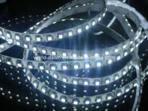 CE EMC LVD RoHS Two Years Warranty, 120LED/M SMD2835/3528 LED Flexible Strip pictures & photos