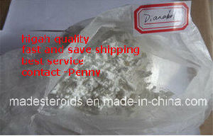 Metandienone/Dianabol Injectable / Oral Anabolic Steroids for Bodybuilding / Steroid Cycles 72-63-9 pictures & photos