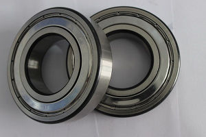 Standard Metric Bearing 6220 Deep Groove Ball Bearing pictures & photos