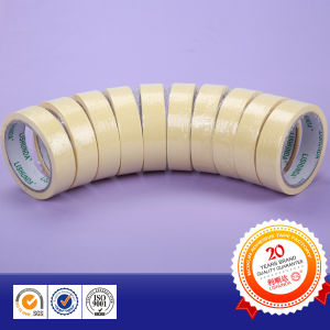 China Supplier High Quality Painter′s Crepe Paper Masking Tape pictures & photos