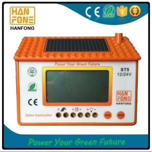 Hanfong Solar Water Heater Controller 30A (ST5-30) pictures & photos