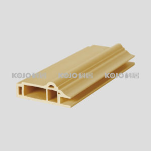 Anti-Termite Waterproof WPC Material Cabinet Frame (MK-8030) pictures & photos