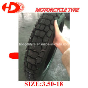 Durugo Brand Motorcycle Tire off-Road Cross Country 2.75-21 3.25-18 3.50-18 4.10-18 pictures & photos