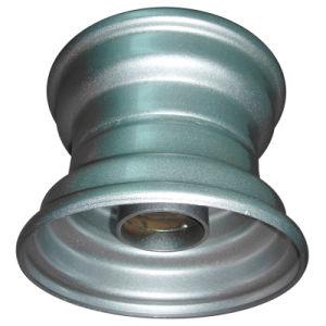 "Galvanized ATV UTV 6"" Steel Wheel Rim (6*4.5)"