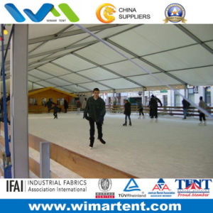 15mx50m Aluminum PVC Tent for Skating Rink pictures & photos