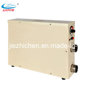 High Quality Pool Thermostat, 48 Kw Pool Water Heater pictures & photos