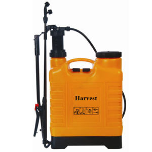 16L PE Material Knapsack Hand Sprayers (HT-16A) pictures & photos
