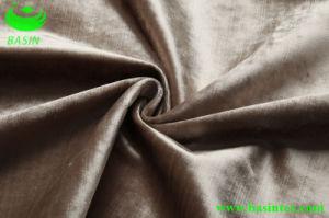 Woven Shine Sofa Fabric (BS4031) pictures & photos