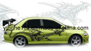 Indoor*Outdoor Media Car Vinyl (yinghe car vinyl) pictures & photos