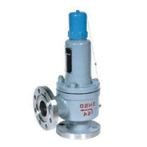 Duplex Spring Type Safety Valve (A37)) pictures & photos