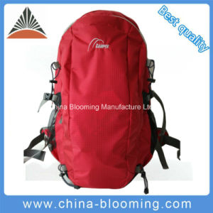 Outdoor Camping Mountain Climbing Hiking Sports Traveling Bag Backpack pictures & photos