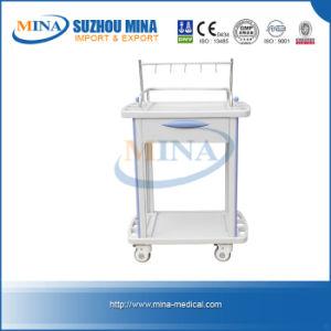 Transfusion Cart/Trolley (MINA-ITT760E3)