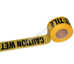 Warning Tape (SO-002) pictures & photos