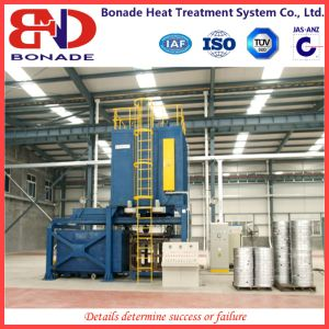 Aluminum Alloy Quenching Furnace with Industrial Furnace pictures & photos