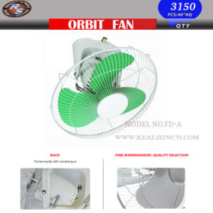 360 Degree Rotation Orbit Ceiling Fan pictures & photos