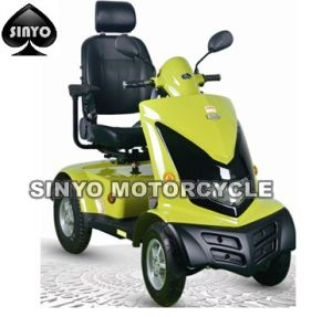 Efficient and Durable Mobility E-Scooter pictures & photos