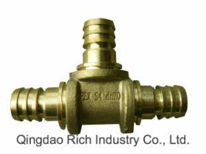 Brass Forging Machining Brass Parts/ Cast Part pictures & photos