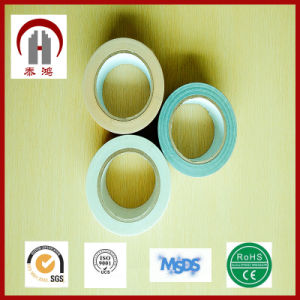 Cloth Packing Adhesive Brown Duct Tape pictures & photos