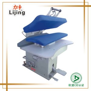 Steam Press Ironer Clothes Pressing Machine for Laundry Shop, Hotel, Factory pictures & photos