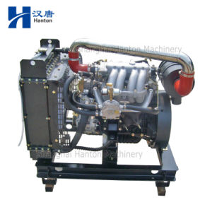 4Y Petrol Gasoline Motor Engine for auto van Minibus Hiace for Toyota pictures & photos