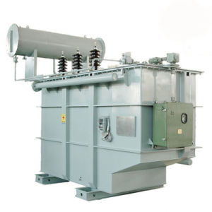 Oil Furnace Transformer (HJSSP-7000/10) pictures & photos