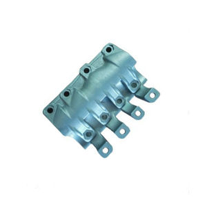Stainless Steel Parts Precisely Lost Wax Casting From Foundry pictures & photos