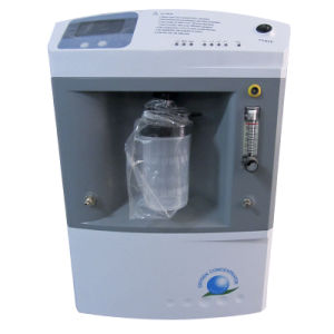 93% High Purity 8L Oxygen Generator pictures & photos