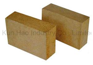 Low Creep High Alumina Brick for Hot Blast Stove