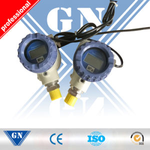 Good Quality Water Pipe Pressure Sensor pictures & photos