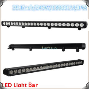 CREE LED off Road Light Bar Series 8-240W pictures & photos