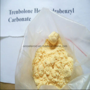 Parabolone 50 / Trenbolone Cyclohexylmethylcarbonate Powder / Parabolan (50mg/ml)