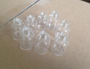 High Quality Mini Clear Glass Vial pictures & photos