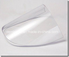 Bullet-Proof Mask Panel pictures & photos