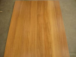 Teak Wood Floor (BT-XIII) pictures & photos