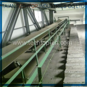 High Efficency Coal Mine Rubber Belt Conveyor pictures & photos