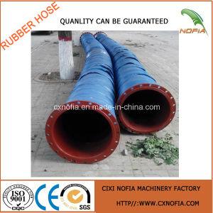 Good Concrete Pump Rubber Hose