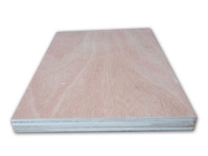 18mm E2 Poplar Core Plywood pictures & photos