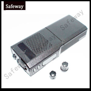 Two Way Radio Housing Case for Motorola Gp300 pictures & photos