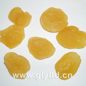 Export Quality of Chiese Dried Peach pictures & photos