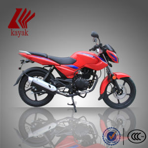 Super Dual 200cc Street Sport Bike Motorcycle (KN200-9)