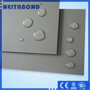 Oil Resistance Building Material Aluminum Panel with High Quality pictures & photos