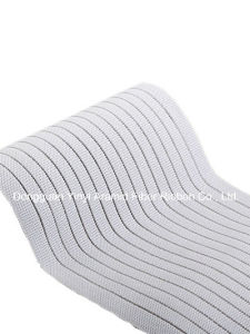 Fishing Wire Polyester Cotton Elastic Webbing pictures & photos