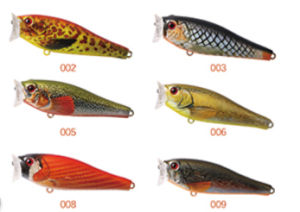 Good Design Hard Lure Popper Lure Fishing Lure pictures & photos