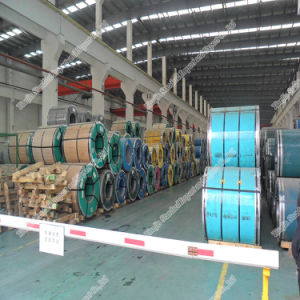AISI Ss 430 Baby Coil 2b / Ba / No. 4 Finish pictures & photos