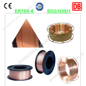 CO2 MIG Welding Wire pictures & photos