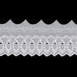 Cotton T/C Lace (0570-2017)