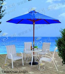 Textilene Mesh Fabric, Outdoor Furniture (JJ-021TC) pictures & photos