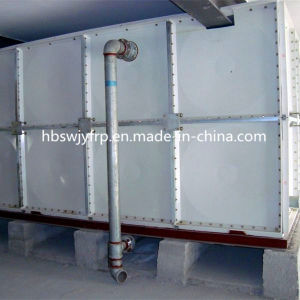 500m3 FRP Water Storage Tank for Irrigation Water pictures & photos