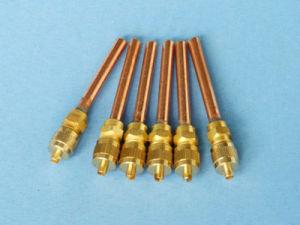 Refrigeration Parts of Copper Access Valve pictures & photos